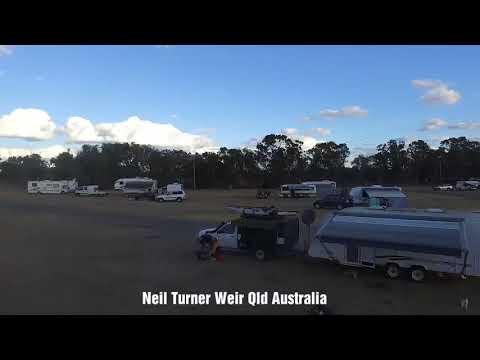 Neil Turner Weir Queensland Australia