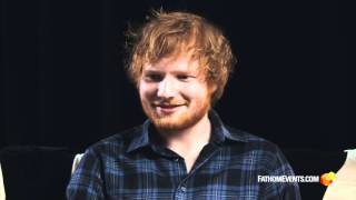 Ed Sheeran: Jumpers for Goalposts Trailer