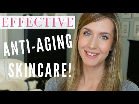 Best skin care routine 40
