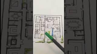 المعماري عبد الله الصهيل | مساعد القفاري