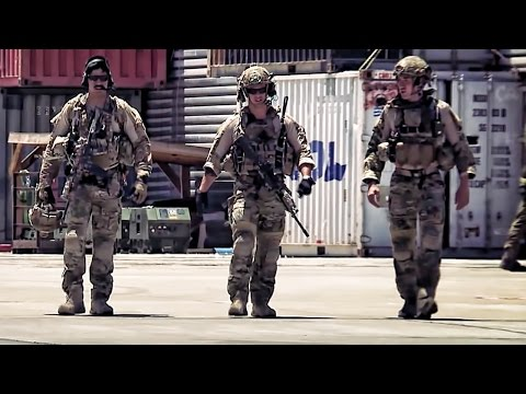USAF Pararescue • 83rd Expeditionary Rescue Squadron