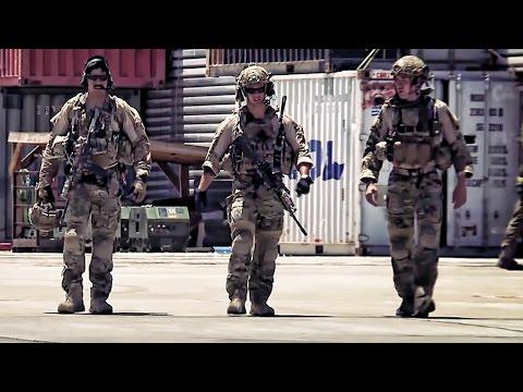 USAF Pararescue • 83rd Expeditionary Rescue Squadron
