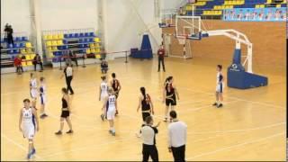 Окжетпес   Астана Тайгерс. Финал ЧРК по баскетболу 20142015. 2 ая игра.