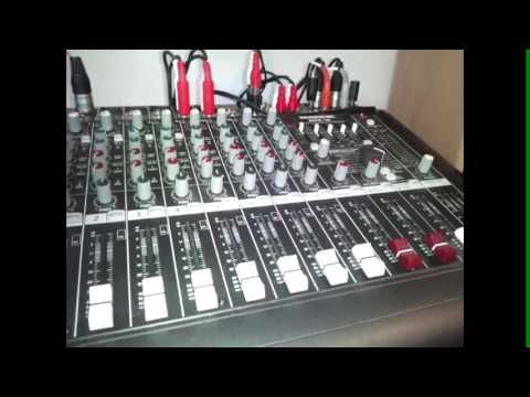 Fiverr Voice Pro Mark Christiansen