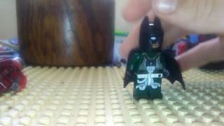 My Lego DC custom collection