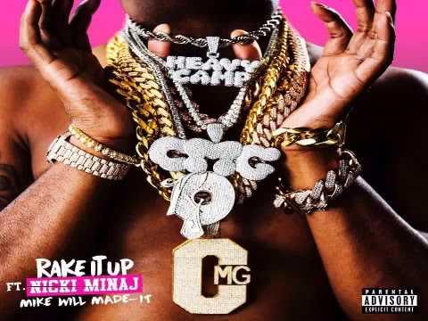Rake It Up (Instrumental)