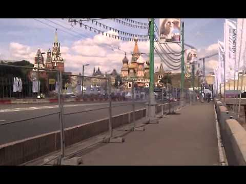 Moscow f1