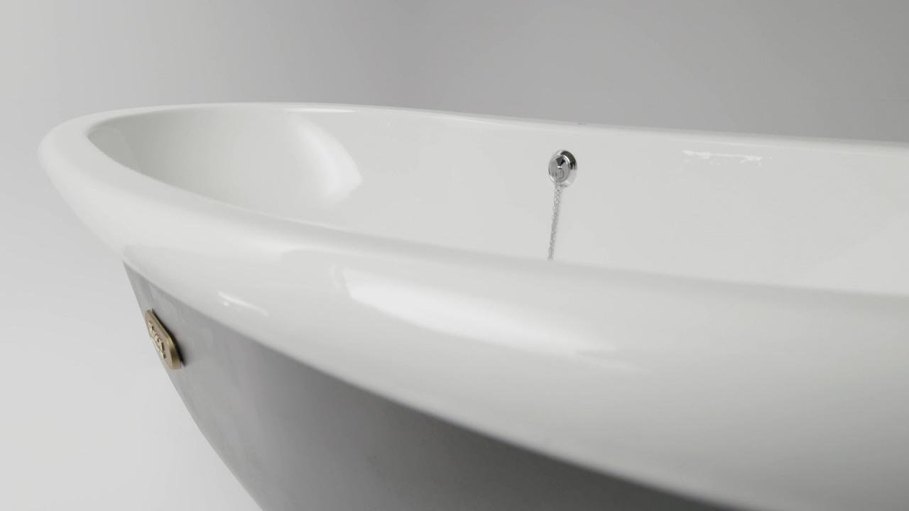 Cast iron - Baths | Roca (English version) - YouTube