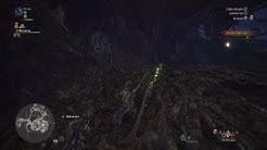 Monster Hunter: World - Lieferquest: Wyvern-Ei - Uralter Wald