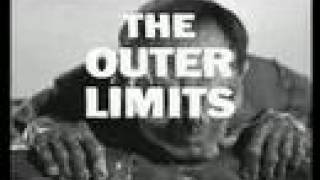 OUTER LIMITS ABC-TV 1963 PROMOS