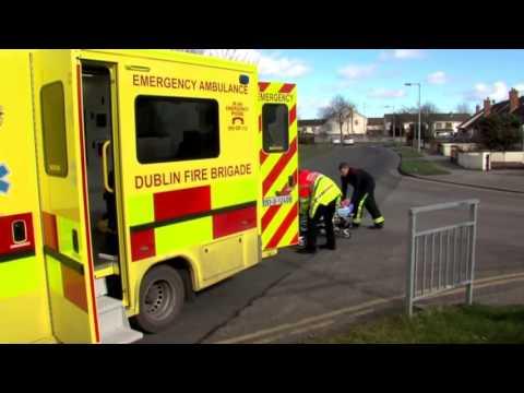 FireFighters: Dublin Fire Brigade (episode 4/6) | Documentary