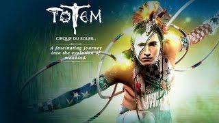 Сочи станет единственным городом России, где покажут шоу «Тотем» Cirque du Soleil