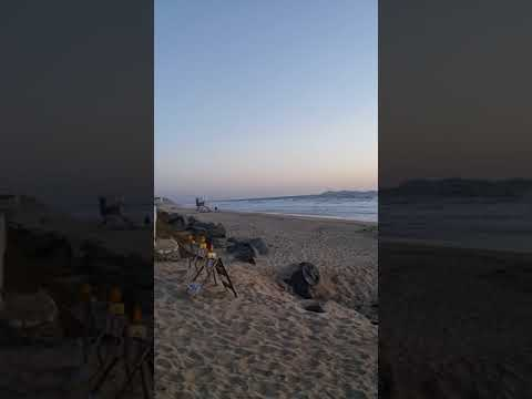 sandiego beach days with K a L i