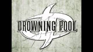 drowning pool - horns up