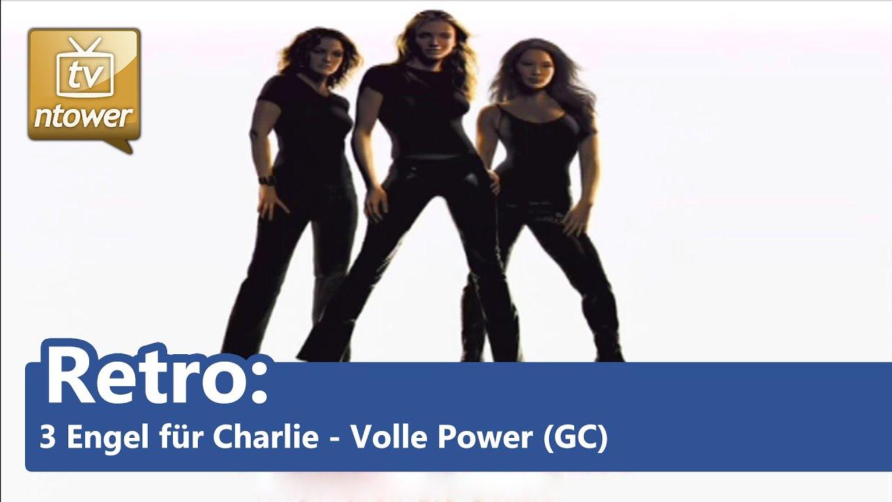 drei engel fГјr charlie volle power