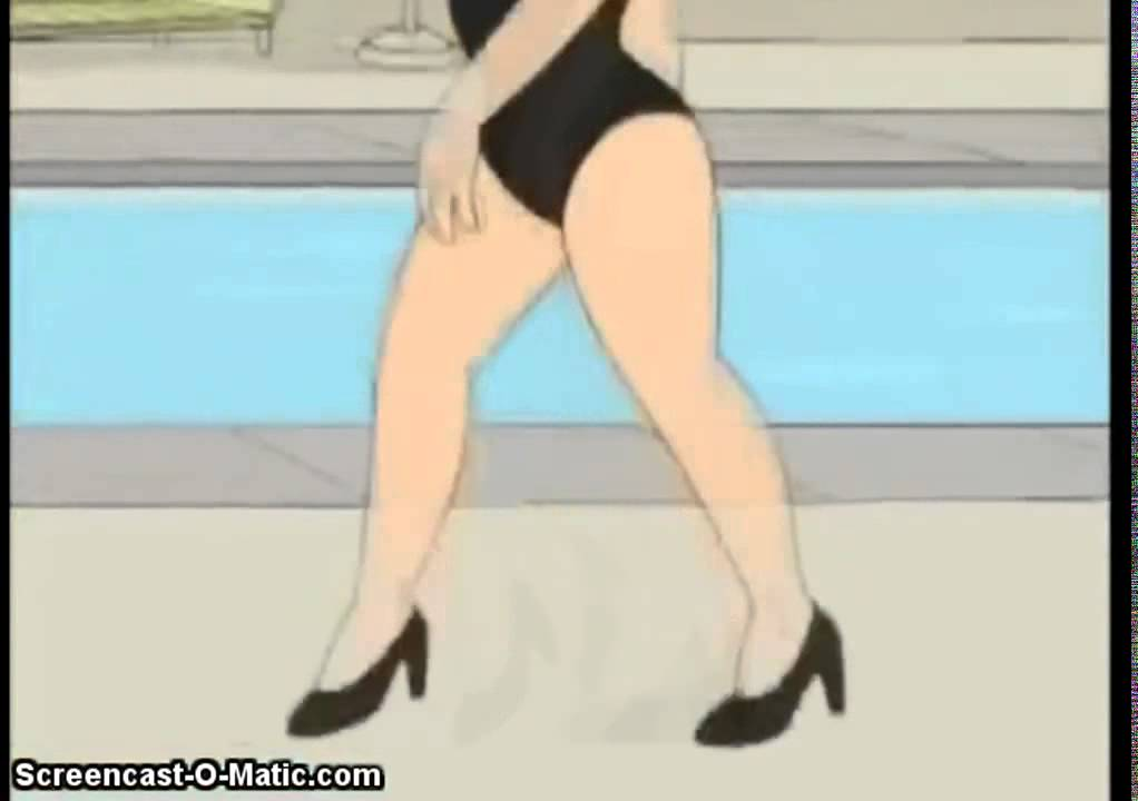 Sex Cartoon-Family Guy - Youtube-7170