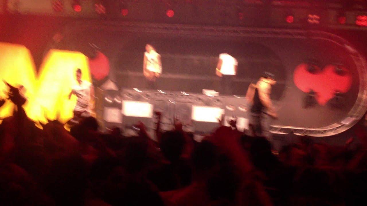 Major Lazer Says Get The Fuck Up I Love Techno 2012 Hq