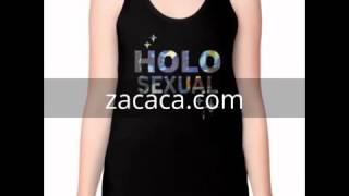 Holosexual Shirt  - Holo sexual T-Shirt