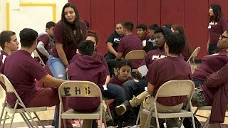 Inside California Education: From Dropout Factory to Success Story