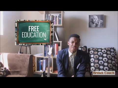 Free tertiary education in South Africa is possible