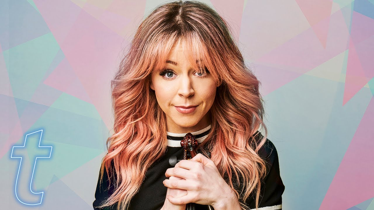 Lindsey Stirling Tour 2020.Lindsey Stirling 2019 Live In Deutschland Osterreich
