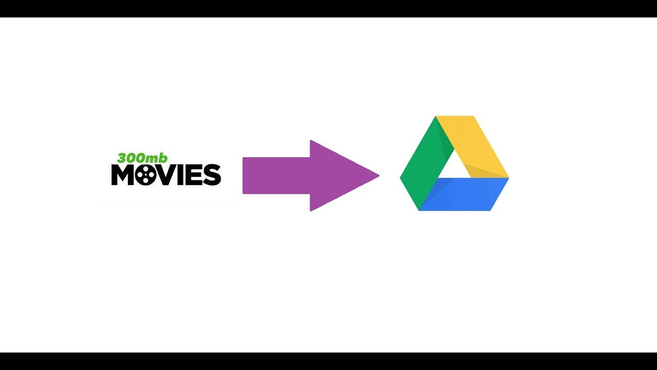 how to get 300mbfilms movies To Google Drive without ad click