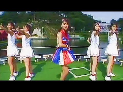 桜っ子クラブ 1991年10月26日(土)放送 完全版 009