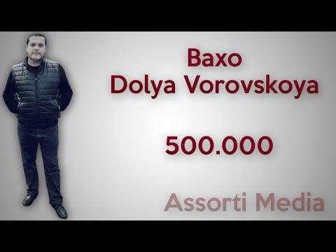 Baxo - Dolya Vorovskoya