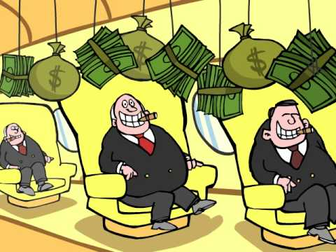 Wall Street Executive Air