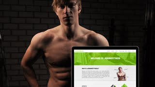 JeromeFitness Website: Health, Nutrition, Fitness & Flexibility