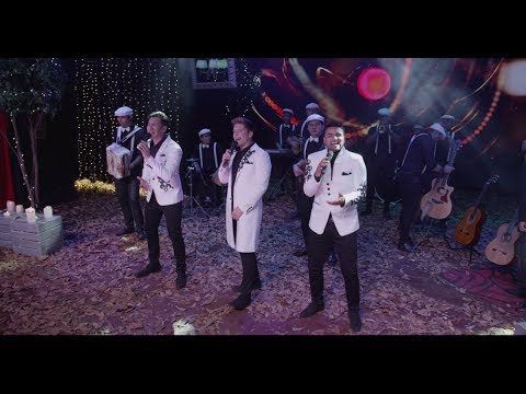 Los P-Tres - Bella - Acústico/Popular