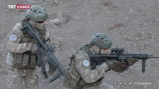 Milli Piyade Tüfeği MPT-76 artık daha hafif