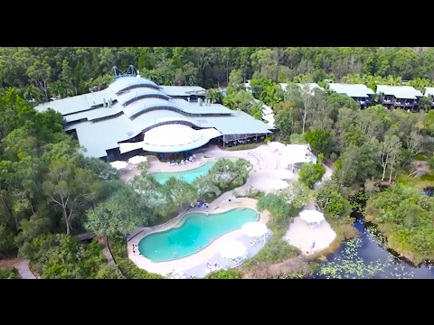 Iconic Resort Group For Sale - Kingfisher Bay, Fraser Island, Queensland 4581