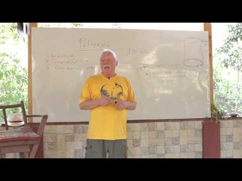 Permaculture Design Course Patterns | Scott Pittman | Full Course at Organic Life Guru