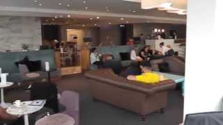 Gatwick No.1 lounge