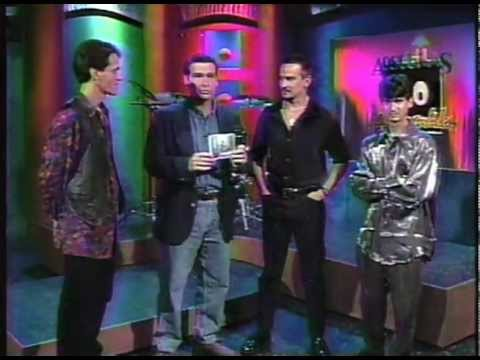 Entrevista Con El Duende  A Oscuras Pero Encendidos  1998