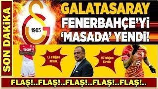 Galatasaray Kanatlardan Uçacak! I 2 Yıldız da Yuvaya Dönüyor!