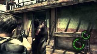 Resident Evil 5 - PS3 - PT-BR - UltimateGamerBr