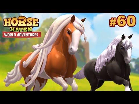 Horse Haven: World Adventures - Level 60