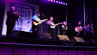 Ralph Stanley And The Clinch Mountain Boys -- Orange Blossom Special
