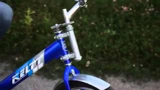 Пьяный велосипед(Парковые аттракционы с окупаемостью от 2 до 5 дней, отправим в любой город Украины +38 050 680 07 97 В наличии: - Нови..., 2014-02-07T07:02:45.000Z)