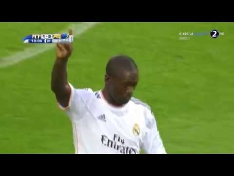 Clarence Seedorf AMAZING GOAL Juventus-Real Madrid Legends Mp3