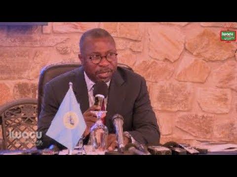 Economie : la banque mondiale appelée à augmenter son portefeuille au Burundi