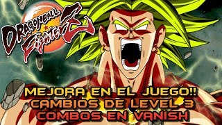 CON ESTE VÍDEO SERÁS MÁS PODEROSO EN DRAGON BALL FIGHTERZ: Tutorial en español