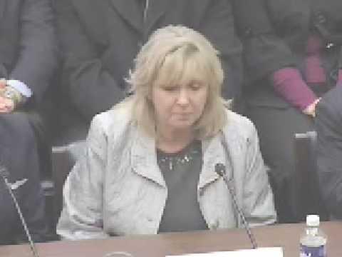 Flight Attendants Sheila Dail, Doreen Welsh, and Donna Dent Testify