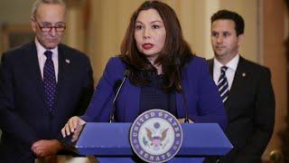 50-Year-Old Tammy Duckworth Becomes First Sitting U.S. Senator to Give Birth