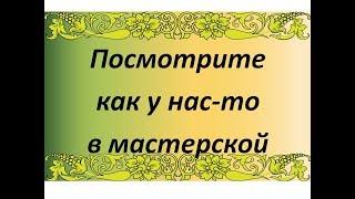 ПОСМОТРИТЕ КАК У НАС ТО В МАСТЕРСКОЙ, русская народная песня. Детский фольклорный ансамбль ЗАТЕЯ.(, 2017-01-29T07:13:56.000Z)