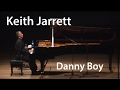 Keith Jarrett - Danny Boy (Londonderry Air)
