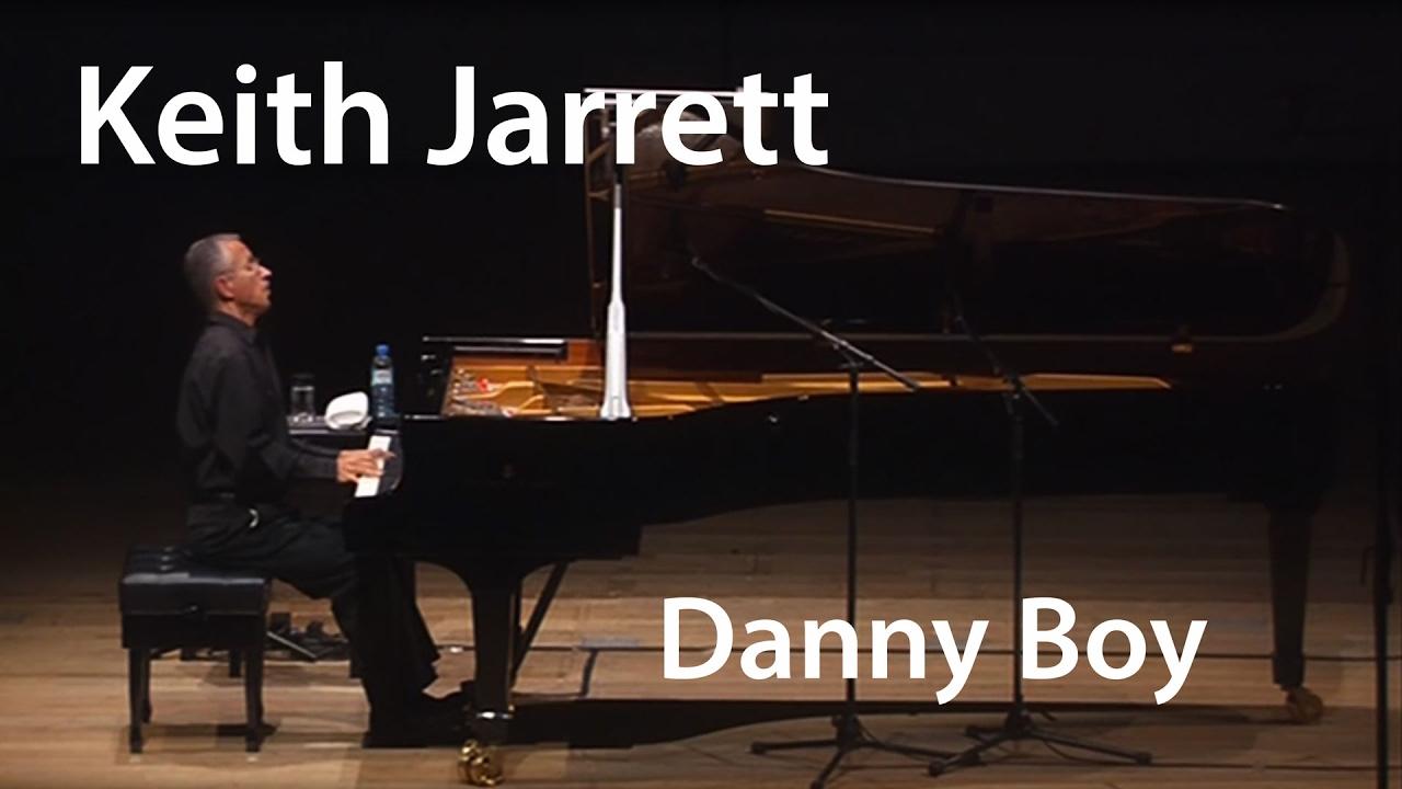 Keith Jarrett - Danny Boy (Londonderry Air)