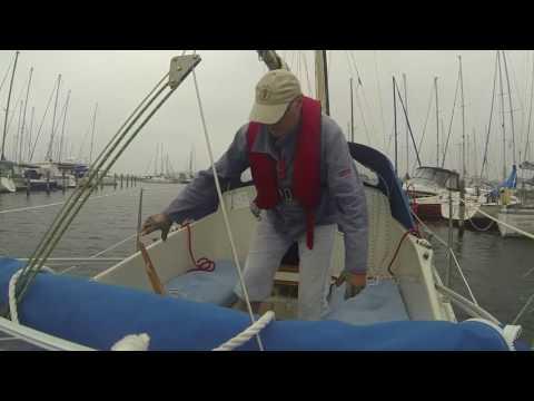 Leave Holbæk Marina